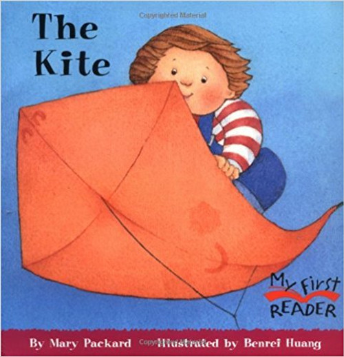 The Kite by Mary Packard