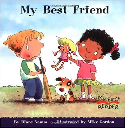 My Best Friend by Diane Namm