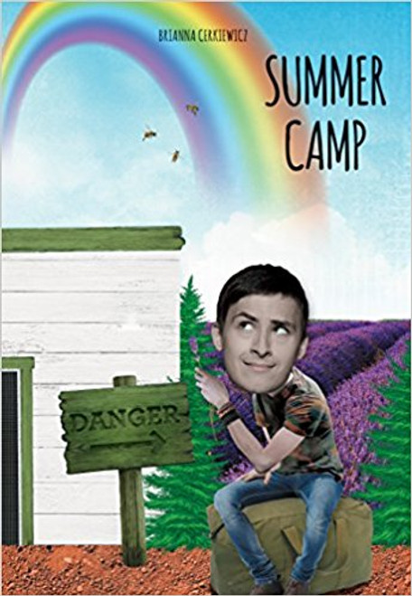 Summer Camp by Brianna Cerkiewicz