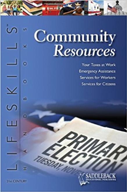 Community Handbook - 21st Century Lifeskills Handbook