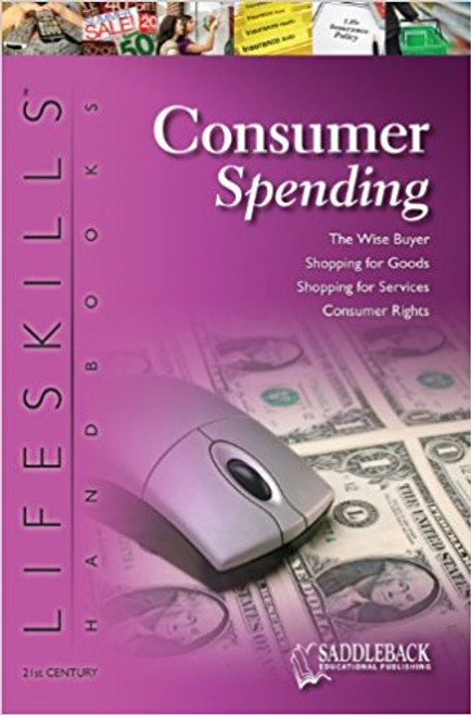 Consumer Spending Handbook - 21st Century LifeSkills