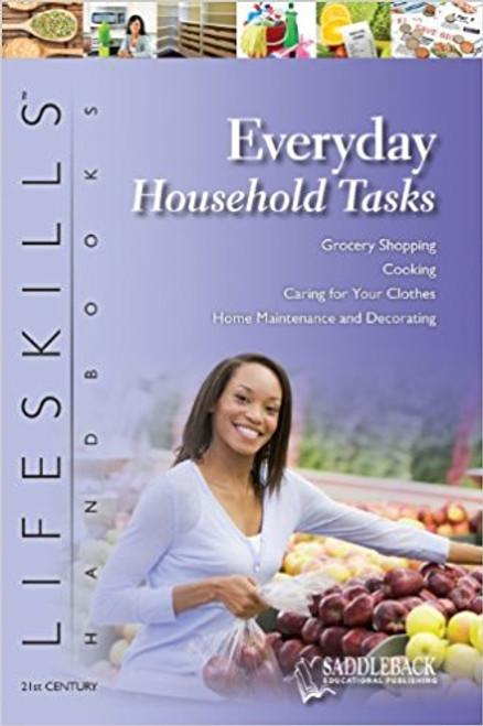 Everyday Household Tasks Handbook - 21st Century Lifeskills