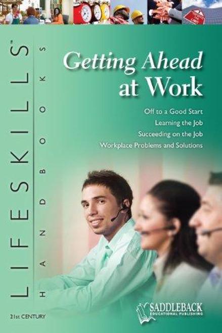 Getting Ahead at Work Handbook - 21st Century Lifeskills
