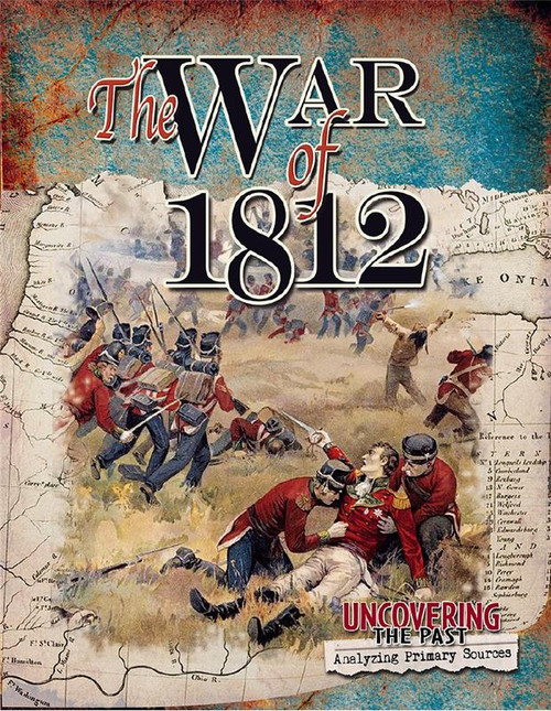 The War of 1812 by Simon Adams
