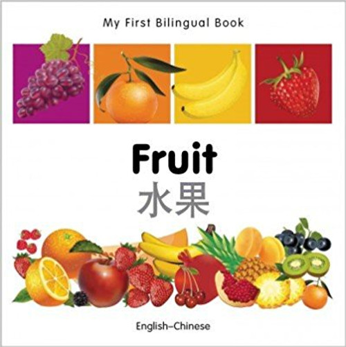 Fruit by Millet Publishing