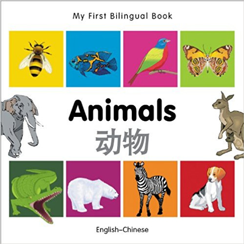 Animals by Millet Publishing