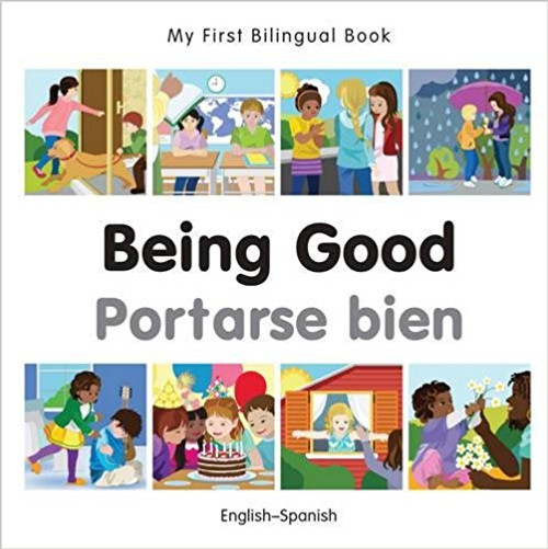 Being Good by Millet Publishing