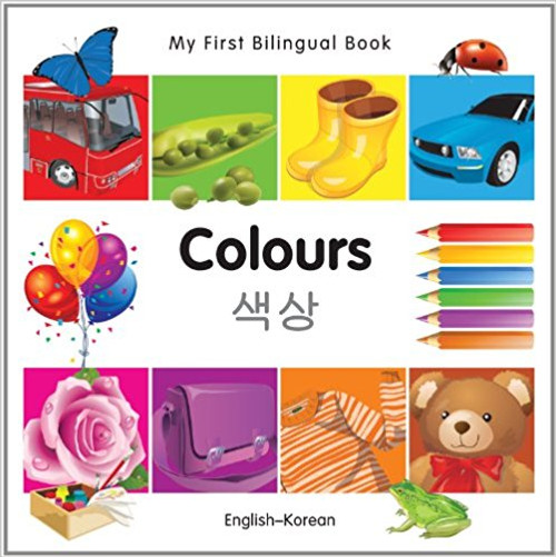 Colours by Millet Publishing