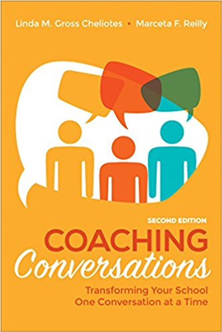 Coaching Conversations by Linda M. Gross Cheliotes