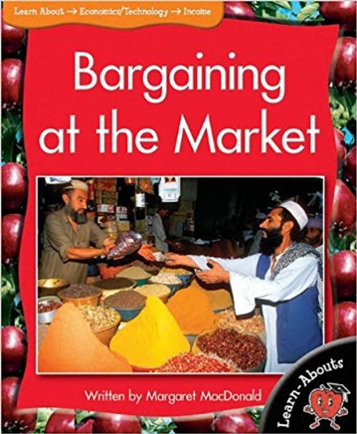 Bargaining at the Market by Margaret MacDonald