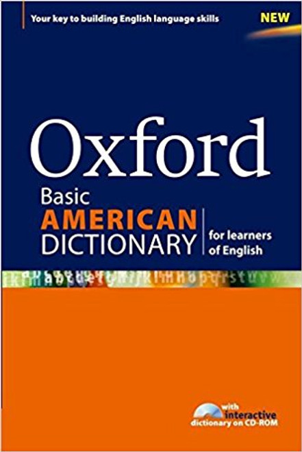 Oxford Basic American Dictionary for Learners of English by Oxford University Press