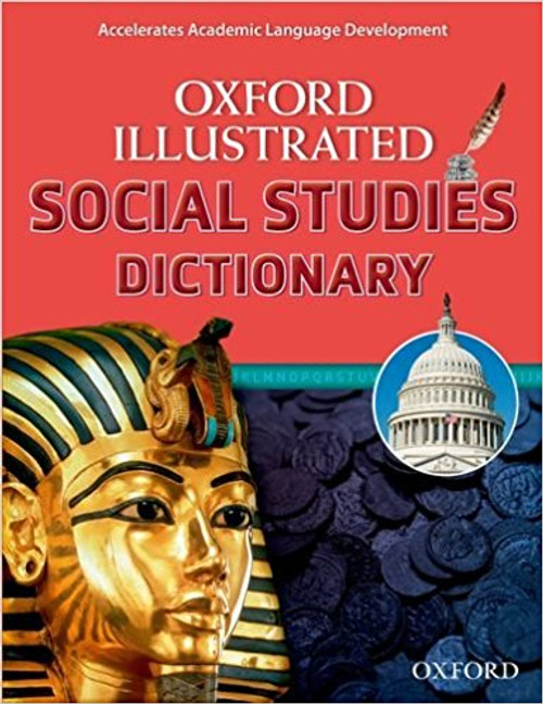 Oxford Illustrated Social Studies Dictionary by Oxford University Press
