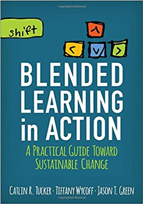 Blended learning has the power to reinvent education, but the transition requires a new approach to learning and a new skillset for educators. Loaded with research and examples, Blended Learning in Action demonstrates the advantages a blended model has over traditional instruction when technology is used to engage students both inside the classroom and online.