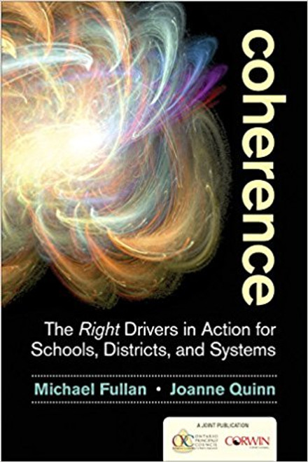 If initiative overload and fragmentation are keeping your best plans from becoming reality, it's time to lead with coherence. Using the right drivers as your foundation, you'll bring people and ideas together--and implement the kind of lasting change that maximizes results. The key to success is the Coherence Framework, a dynamic, customizable road map with four essential components