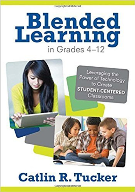 In this step-by-step guide, teacher and education blogger Catlin Tucker outlines the process for integrating online discussion with face-to-face instruction in a way that is aligned to theCommon Core State Standards, works for your students, and allows you to focus your energy where it is most needed.