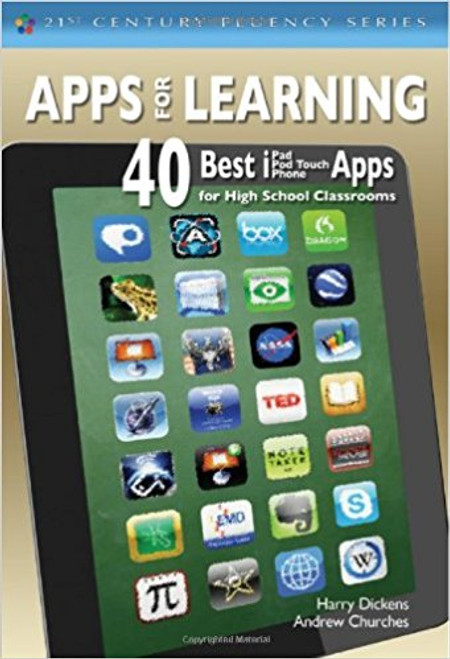 This first book in a three-book series offers a wealth of strategies for integrating 40 of the most effective applications—or apps—for the iPad, iPod Touch, and iPhone into K–12 classrooms to cultivate 21st century fluencies. The authors show how to use them to enhance teaching and learning and to address curricular objectives in an engaging, relevant, real-world environment.