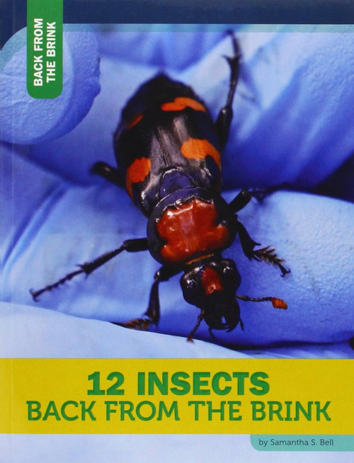 <p>Survival stories are more gripping than endangered stories and this book describes the insect populations that have been able to recover from the human and climate factors that drove them to the edge of extinction</p>