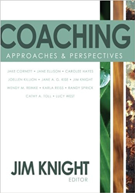 This resource brings together the voices of recognized experts in the field--including Joellen Killion, Cathy Toll, Jane Ellison, Randy Sprick, Jane Kise, Karla Reiss, Lucy West, and Jim Knight--to present unique approaches for coaching teachers and leaders. Chapters review the roles of coaches in schools, examine the research base on coaching, and provide in-depth discussions of specific models