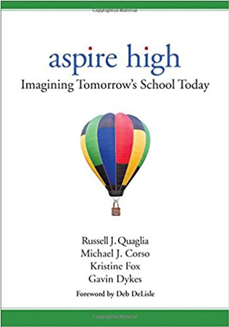 This high school of your dreams is a dynamic place that promotes aspirations and meaningful learning--and each aspect of its success exists in a school today, drawn from research, observations, focus groups, and interviews. Whether you're a policymaker or district leader who can build from the ground up or an educator aiming for incremental change, you'll find your next steps