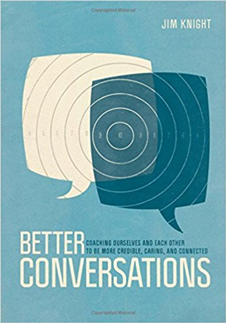 Our students' academic, social, and emotional growth depends upon our doing this hard work. It's time to roll up our sleeves, open our minds, and dare to change for the better of the students we serve. You can get started now with Better Conversations and the accompanying Reflection Guide to Better Conversations.
