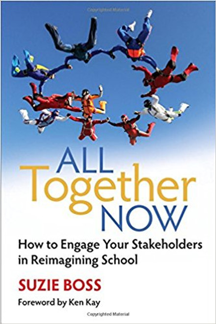This book prompts readers to make their own meaning by considering a series of questions about what and how school should be.. Abundant examples and case studies from the frontlines of school change provide inspiration and ideas you can adopt or adapt for your context. Discussion prompts are included to promote and provoke conversations--both inside and outside school--with everyone who has a stake in student success (including students themselves). Working together, through collaborative inquiry and hard conversations, you will arrive at your best answers for how schools should adapt for your context and your children.