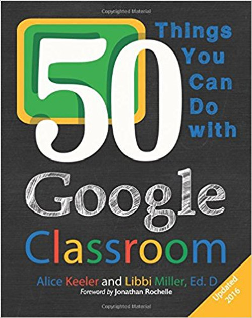 A thorough overview of the Google Classroom App.