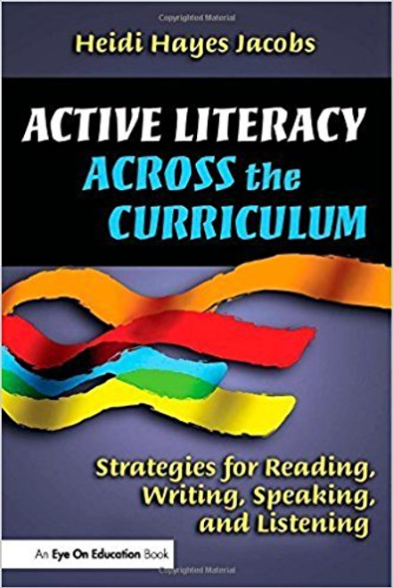 Highly acclaimed author Heidi Hayes Jacobs shows teachers at very grade level and in every subject area -- how to integrate the teaching of literacy skills into their daily curriculum. With an emphasis on school wide collaborative planning, she shows how curriculum mapping sustains literacy between grade levels and subjects.