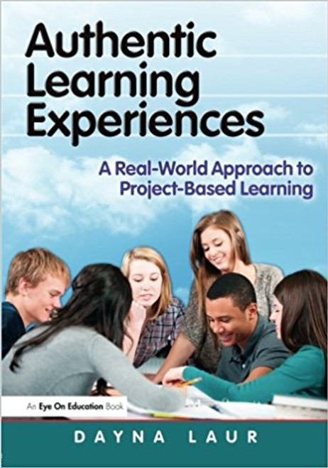 Learn how to implement a real-world approach to project-based learning. Authentic learning experiences are created around genuine, outside audiences and meaningful purposes. They meet the Common Core, engage students in critical thinking and 21st Century learning, teach important skills such as research and collaboration, and improve student learning. This practical guide provides step-by-step instructions to make it easy for teachers to create their own authentic learning experiences. The book is loaded with a variety of examples from different grade levels and content areas.