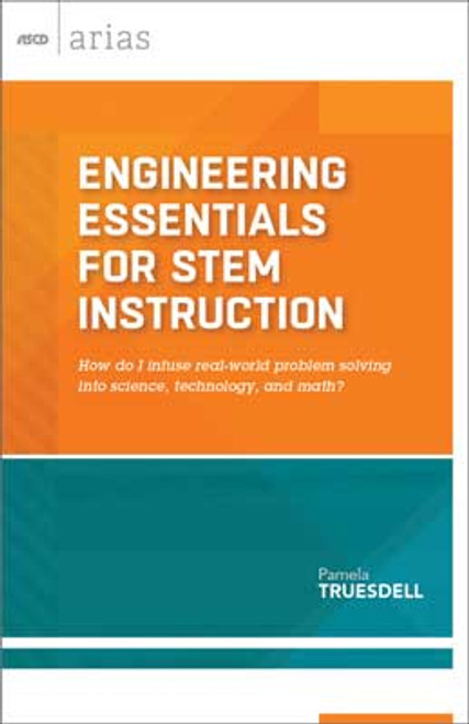 "Are you looking for ways to incorporate rigorous problem solving in your classroom? Are you struggling with how to include the ""E"" in your STEM instruction? Here is where to start. In this practical introduction to engineering for elementary through high school teachers, you'll learn how to create effective engineering-infused lessons that break down the barriers between science, math, and technology instruction. Veteran teacher Pamela Truesdell highlights engineering's connection to 21st century skills and college and career readiness, addresses the Next Generation Science Standards, and walks you through each step of the simple but powerful engineering design process. This is the essential tool of professional engineers and the key to engaging students in hands-on, collaborative projects that ask them to apply content area knowledge to find solutions for real-world problems. A sample lesson, links to additional resources, and guidelines for assessment ensure you'll have the essentials you need to kick off your students' exploration of engineering."