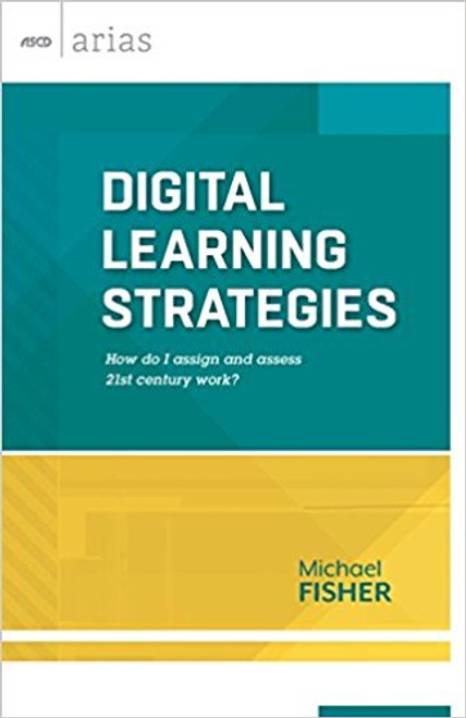 More than a decade into the 21st century, teachers continue to struggle with designing digital assignments as a viable tool for learning and with assessing the demonstration of that learning through student-created products. Digital tools continue to be used primarily for consumption of available resources rather than in the creation of something new. This publication explores what types of assignments are worth engaging online, how teachers and students can leverage global interactions to improve their work, and how teachers can assess digital projects and other work. Along the way, Fisher offers practical advice on rigor and relevance, digital citizenship, formative assessment, and digital portfolios. With instructional strategies and examples of real student work across the content areas, Digital Learning Strategies will allow readers to develop an understanding of the what, when, why, and how of digital assignments and assessments.
