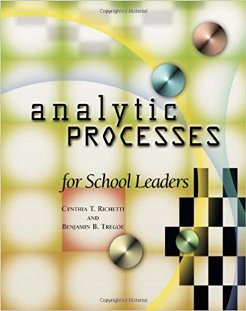 Analytic Processes for School Leaders