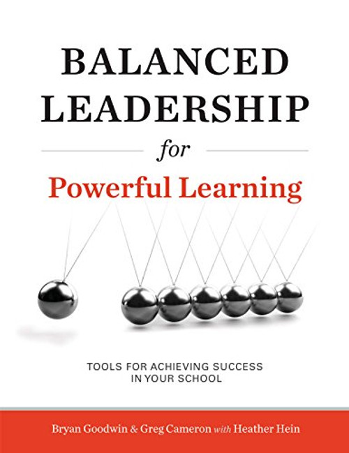 Balanced Leadership for Powerful Learning