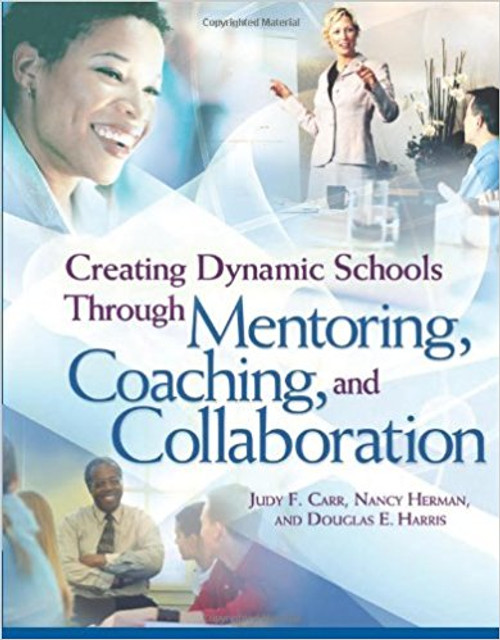 How can you create a school environment where everyone—staff and students alike—will become an active, engaged learner? How can you develop a collegial school culture that will improve morale, expand professional opportunities, and raise student achievement? How can you make a difference in your school?
