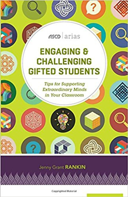 Learn how to spot, advocate for, challenge, and engage exceptional learners in the general classroom.
