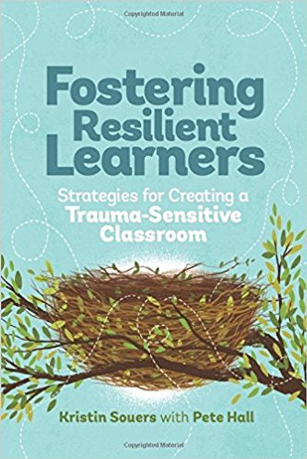This essential resource explores how trauma disrupts learning and explains how to create a safe space where all students can learn at high levels.
