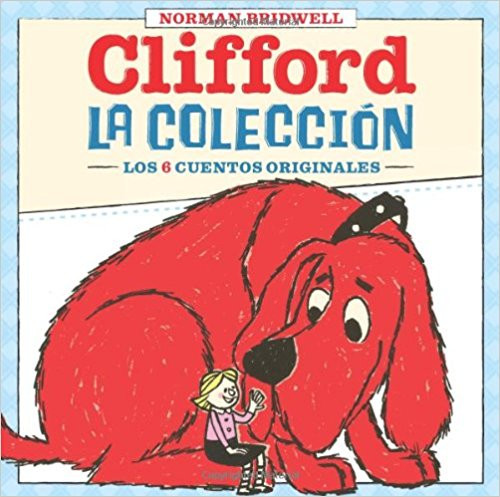 Clifford: La Coleccion by Norman Bridwell
