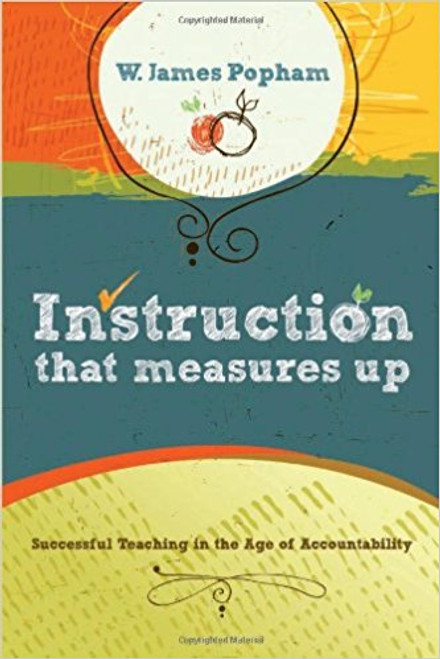 Teaching in today's schools is different, and teachers have to know what to do to help their students come out as winners in a test-pressured environment. Here's a book that explains how to do that with a practical framework for teaching in the accountability age.