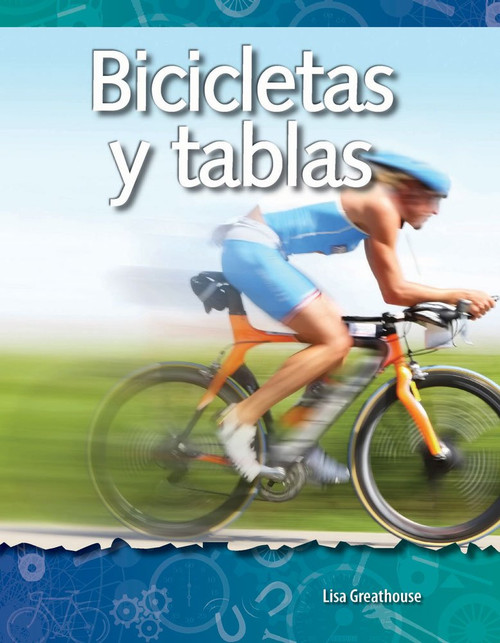 <p>Readers will be amazed to discover that every time they climb onto bicycles and ride like the wind, they are defying gravity! This Spanish-translated book explains the physics and history behind bicycles, skateboards, and surfboards. Readers learn what happens from the simplest movement of rolling forward to more complex tricks and stunts of jumping and spinning. Readers will never look at bikes, skateboards or surfboards the same way again.</p>