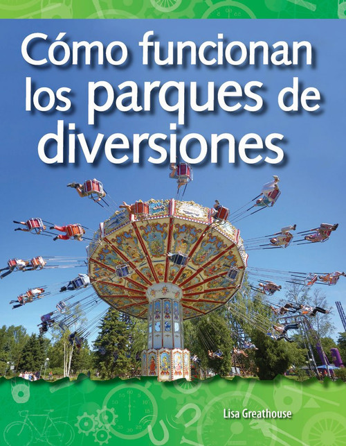 <p>This Spanish-translated book will be a hit with both thrill seekers and with those who prefer to stay safely on the ground. After an introduction to Newton's three laws of motion, readers learn the mechanics of various amusement park rides including roller coasters, Ferris wheels, merry-go-rounds, and gravity rides. They learn how to measure motion, and how kinetic and potential energy apply to their favorite rides.</p>