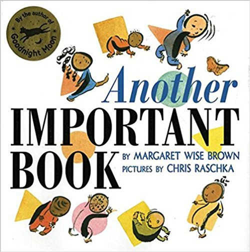 Another Important Book by Margaret Wise Brown