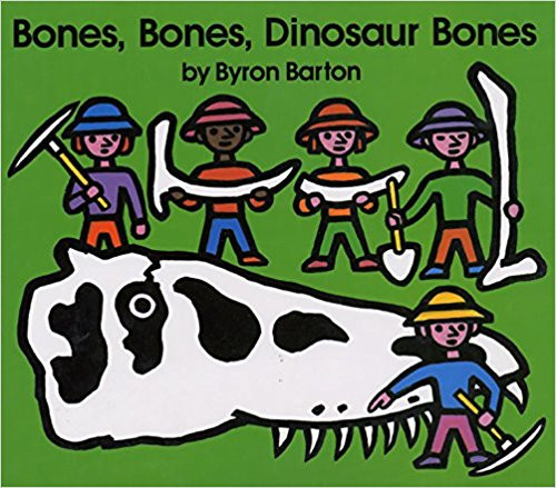 In a unique look at the process of assembling a giant dinosaur skeleton from its fossilized remains, children follow a team of paleontologists as they set out to locate the bones, load them onto trucks, and take them back to the museum for careful restoration. Vivid color illustrations complete this educational experience.