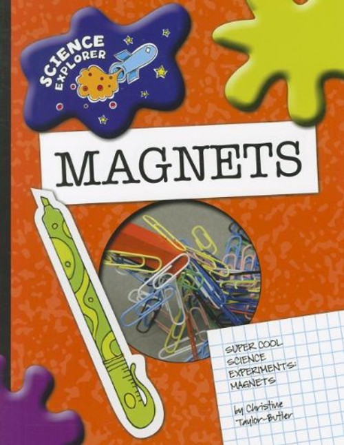 <p>Following the scientific process, this title provides instructions on how to conduct experiments that help students gain a better understanding of the power of solar energy.</p>