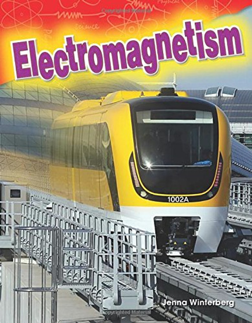<p>Electromagnetism is a powerful and important force that powers many things we use every day. Learn all about this force and how it impacts our lives in this engaging book.</p>