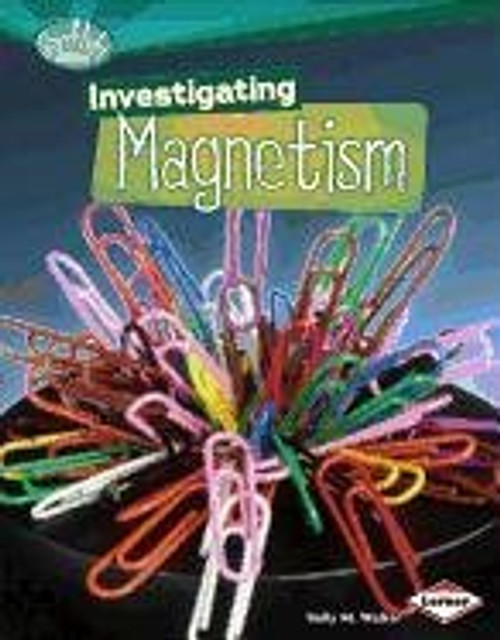 <p>What are magnets? Why are magnets found inside machines such as televisions, radios, and telephones? What do atoms and the tiny particles that make up atoms protons, neutrons, and electrons have to do with magnetism? Magnets provide forces that have the power to push or pull other objects. Easy-to-do experiments help readers explore the central principles of magnetism.</p>
