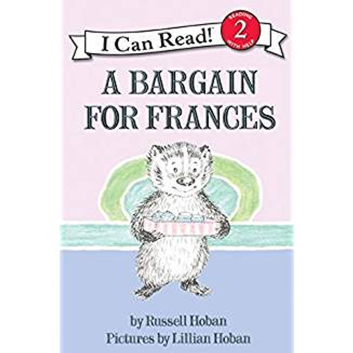 One day Thelma tricks Frances into buying her old plastic tea set. Thelma says there are no backsies on the bargain. Can Frances come up with a plan that will change her friend's mind?