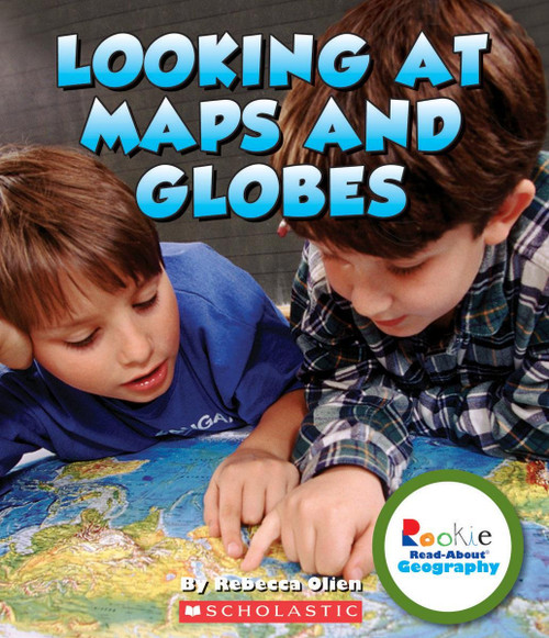 <p>Maps and globes provide a variety of important information, from weather patterns to the locations of roads and streets. Readers will discover the difference between maps and globes. They will also learn how to use different types of maps to find the information they need.</p>