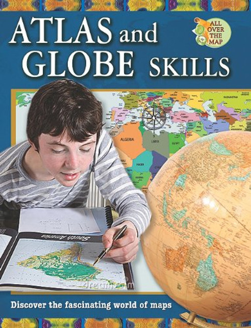 <p>A globe shows the countries, major cities, and landforms on Earth. But you can't fold up a globe and carry it around! An atlas is a book of flat maps, which shows smaller areas in greater detail on many pages. Children will learn the different skills for using globes and atlases and find out what each is used for.</p>