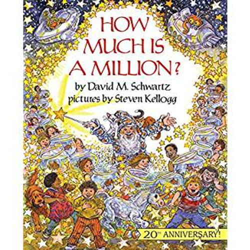With the help of Marvelosissimo the Mathematical Magician and a group of curious children, Schwartz and Kellogg join forces to knock complex numbers down to size.