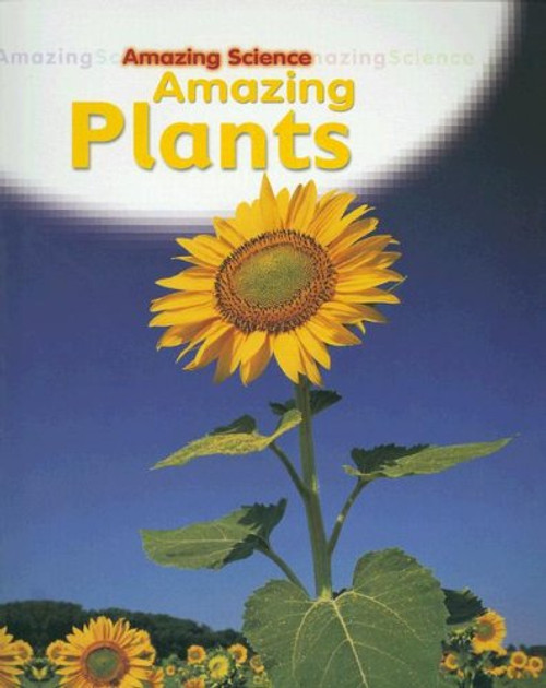 <p>This wonderful new book introduces children to the concepts of life, growth, and the life cycle, as well as the parts played in a plants growth by sunlight, bees, and pollen. Beautiful photographs help show children the parts of a plant, the different stages of a plants life, and how the Venus Flytrap actually eats insects and animals for food!</p>