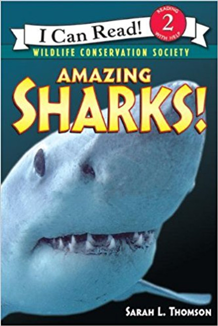 Sharks are the focus of the fourth title in an award-winning series that features kids' favorite animals and outstanding photographs. Full color.